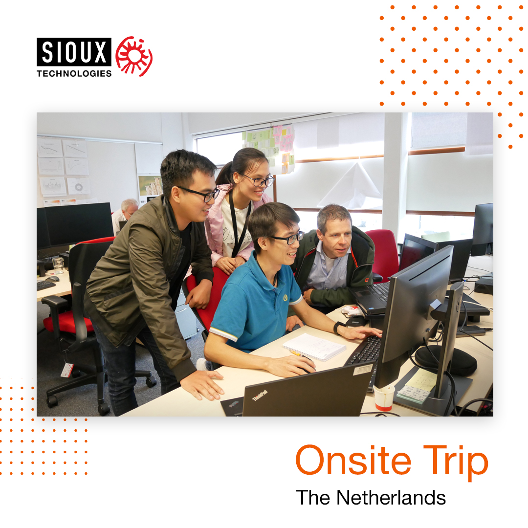 sioux-team-onsite-the-netherlands